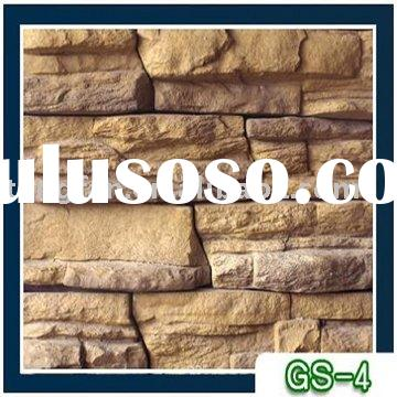 artificial culture wall stone panels