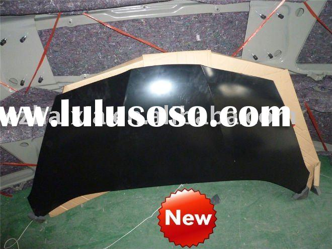 auto parts HONDA FIT NEW engine hoods fenders