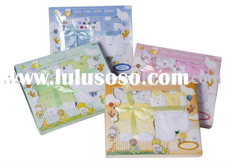 baby gift set/baby wear/infant garment