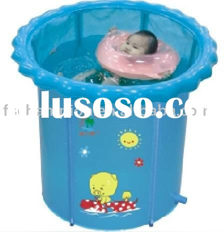 inflatable kids pool inflatable bath tub for sale price china manufacturer supplier 542357. Black Bedroom Furniture Sets. Home Design Ideas