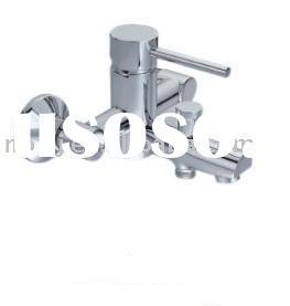 bath taps and mixers