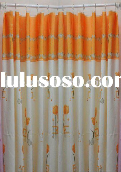 beautiful design living room curtains