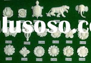 boving bone carving craft (resembling ivory carving beads )