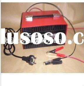 car constant current constant voltage battery quick charger