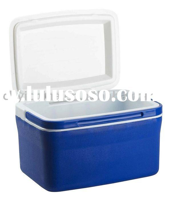 car fridge 8L cooler box