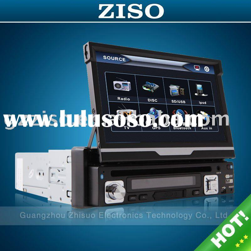 car gps dvd player