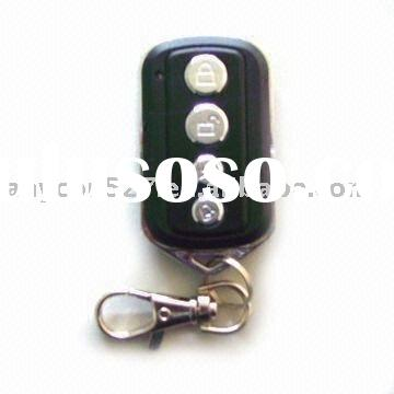 car lock remote control