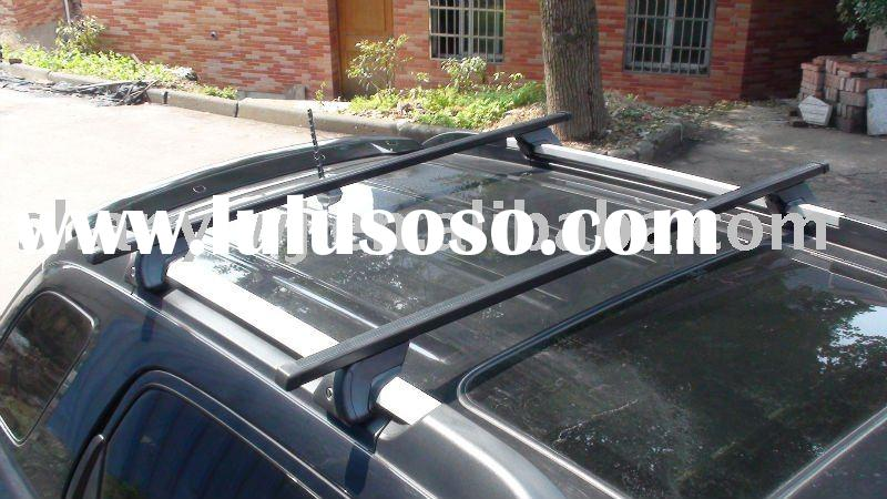 car roof luggage rack