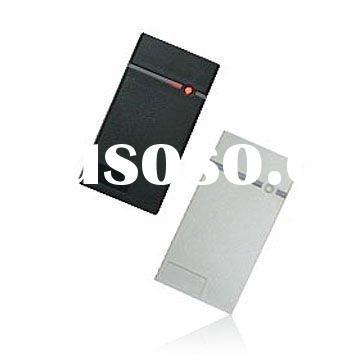 card reader for access control system