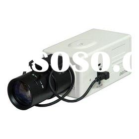 cctv Optical Low Pass Filter Sony 1/3 inch EX-View Color CCD 520TVL Professional Camera