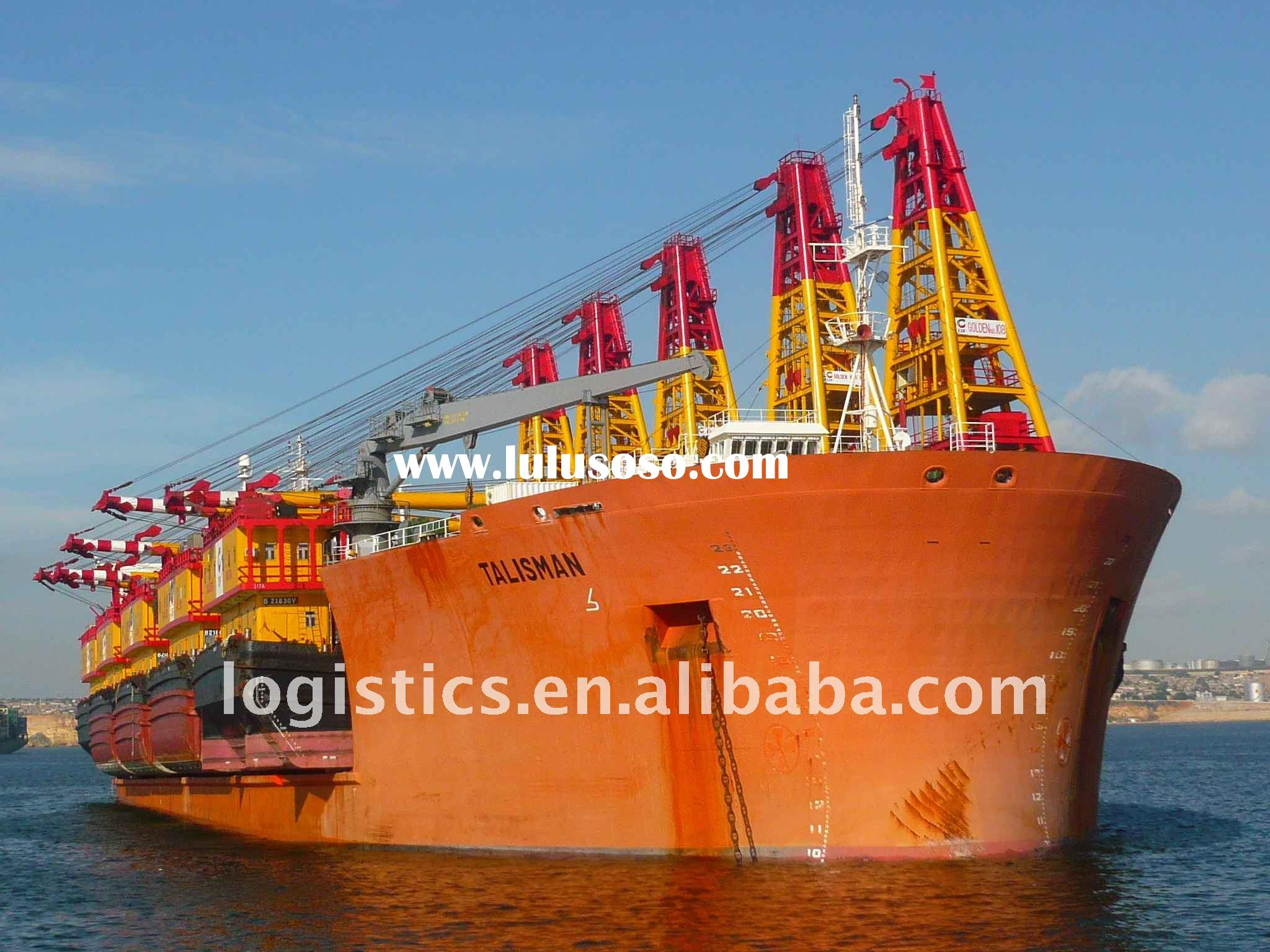 cheap ocean shipping from Shanghai to Manila,Philippines---Simple