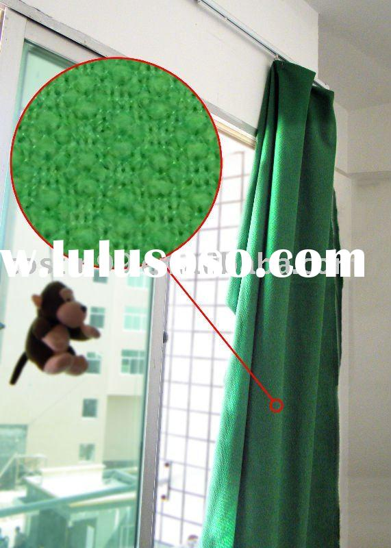 curtains nonwoven material fabric