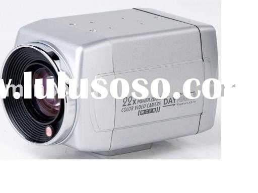 day/night box security camera systems (YT270D)