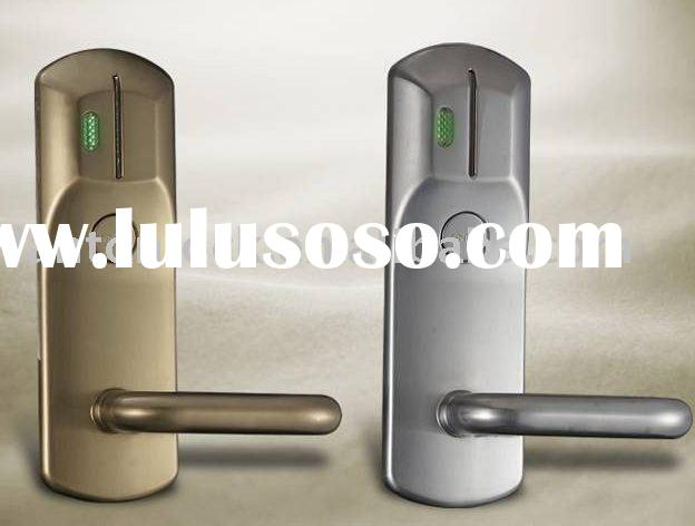 digital electronic IC card hotel door lock LT-800-IC for hotel door