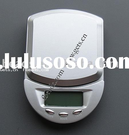 Digital pocket scale kl 168 from the direct factory in for Digital jewelry scale target