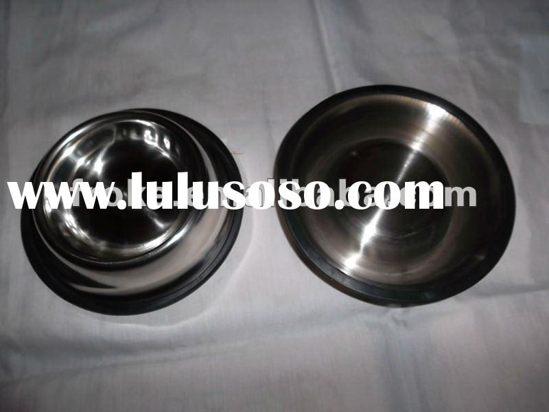 dog bowl,stainless steel dog bowls,pet food feeders
