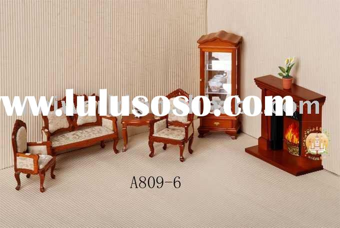 Miniature architectural scale models for sale price for Scale model furniture