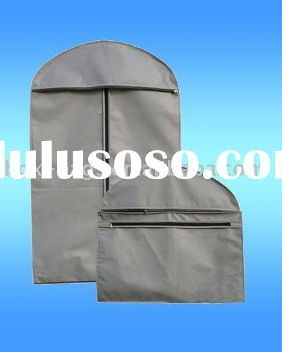 durable nylon suit bag