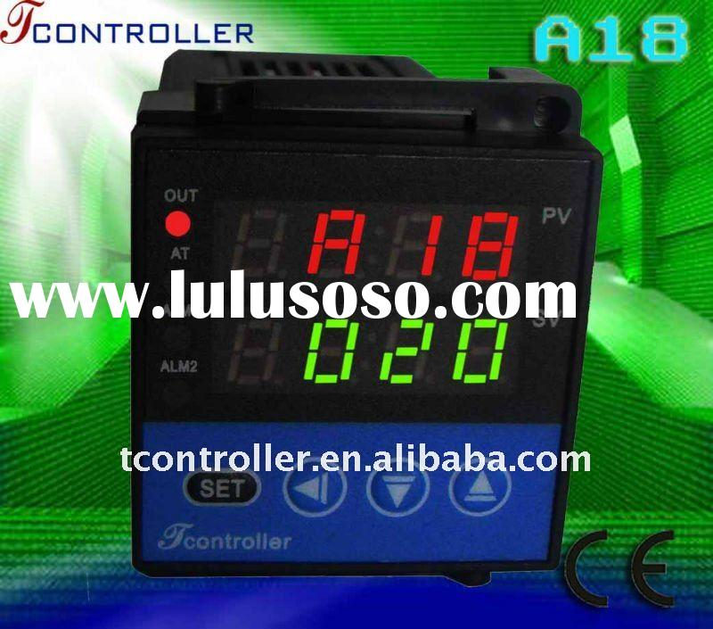 electronic temperature controller timer