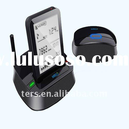 energy monitoring devices (HA109)