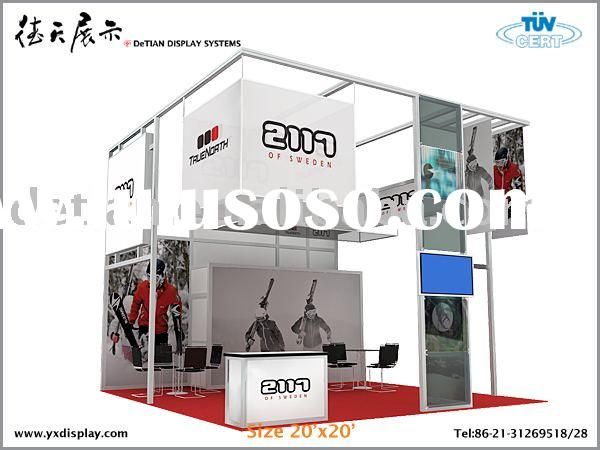 exhibition stand,exhibition booth,display stand