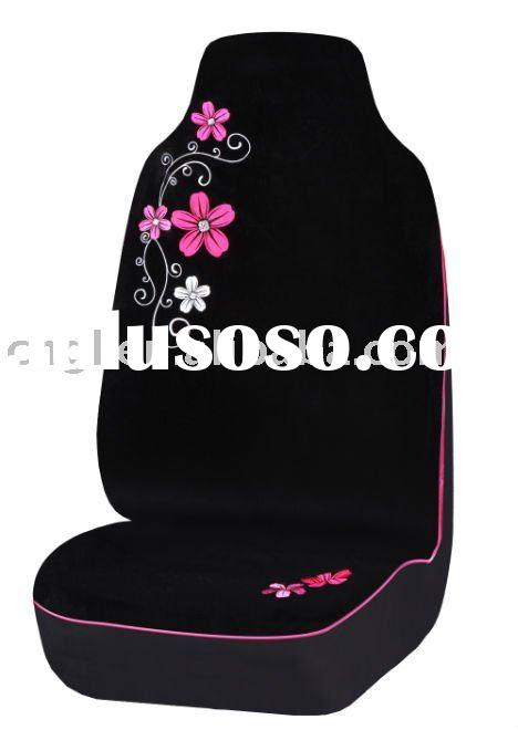 flannelette car seat cover