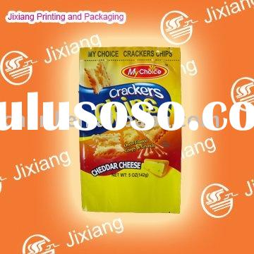 flexible printing and lamination packaging potato chips packaging