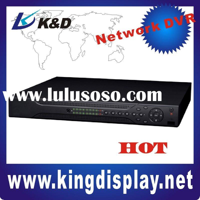 foctory h.264 Entry-level Simple Network DVR cms software