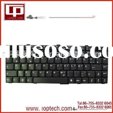for for Acer 5100 Laptop keyboard replacement hotsale now