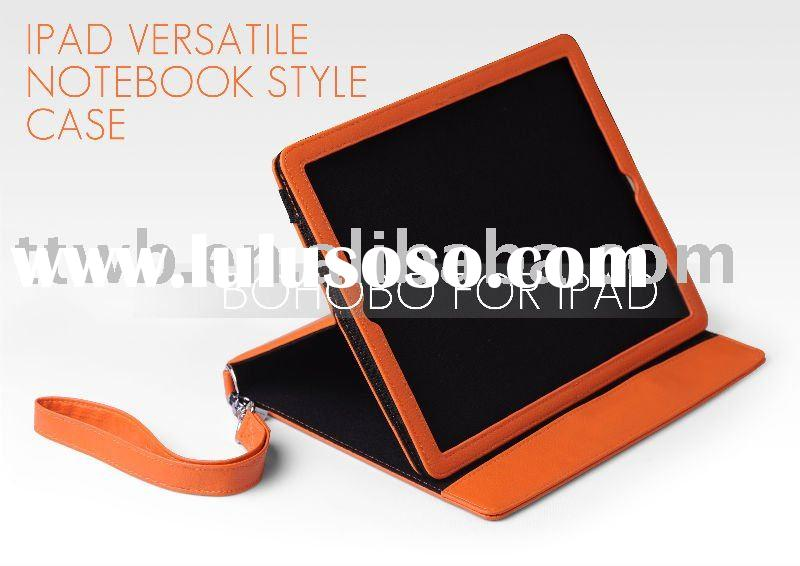 for ipad leather case,for ipad pouch,for ipad accessories,for ipad bags,for computer accessories