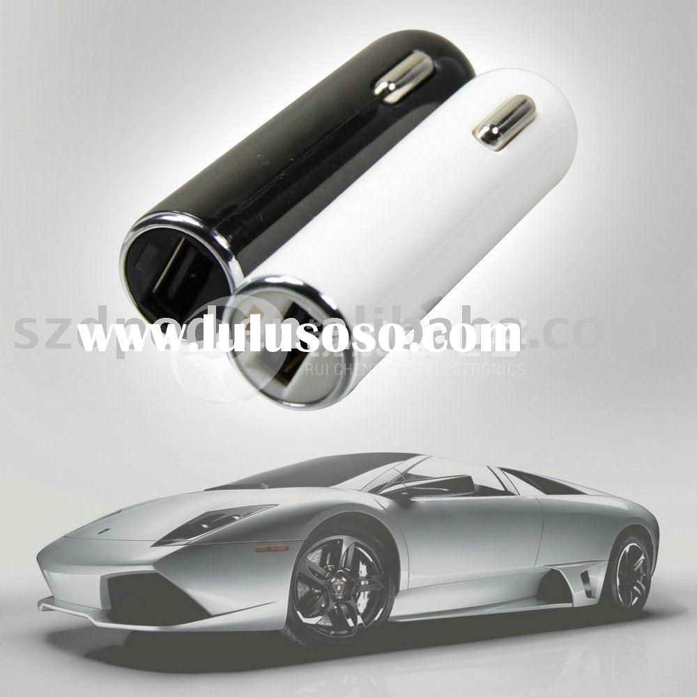 for iphone usb car charger travel charger manufacuter