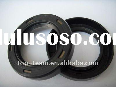 front wheel hub oil seal