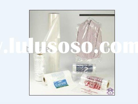 garment roll plastic bag (manufacturer)