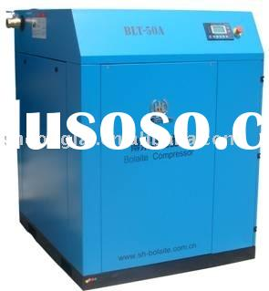 gas powered air compressors,air compressors for sale,rotary-screw compressor BLT-50A