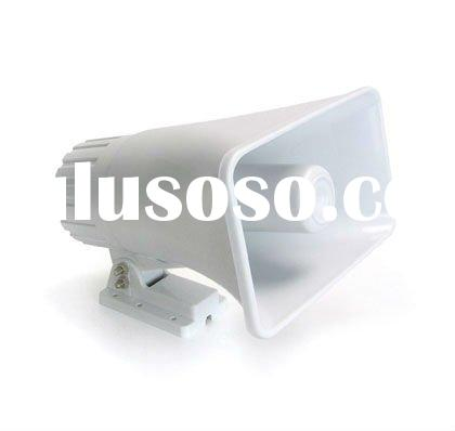 high power electronic alarm siren 30w