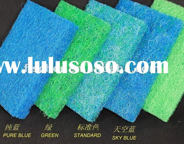 high quality Japanese filter mat for the koi pond