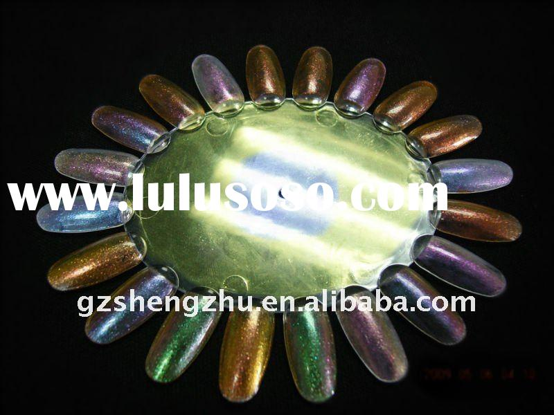 highend pearl pigments color changing pigment