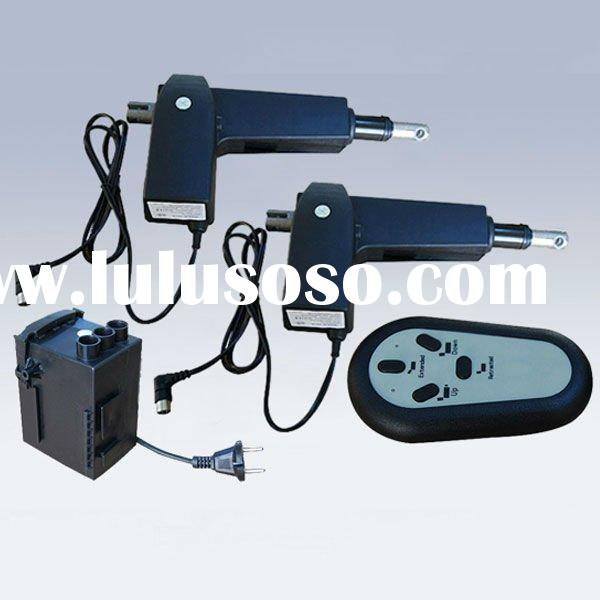 hospital bed , furniture lift mechanism linear actuator FY012