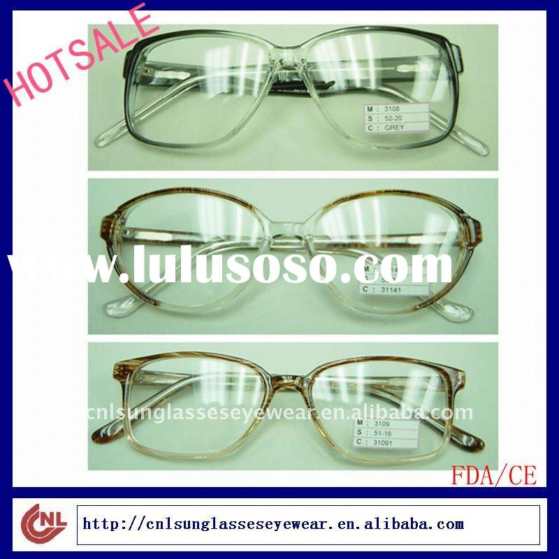 hot sale 2012 designer eyeglass frames for women/man