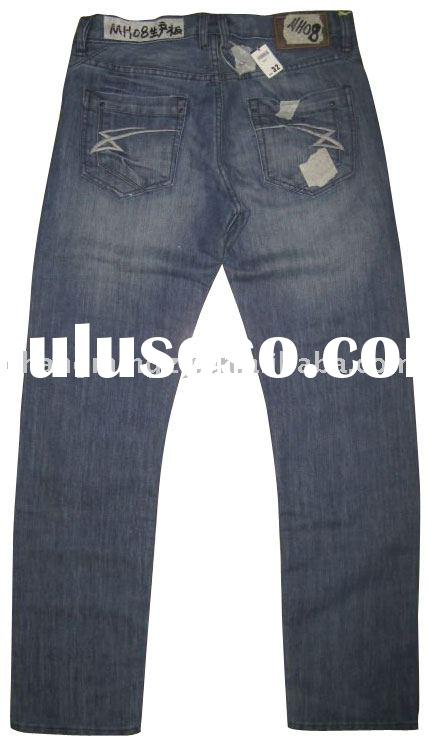 hot sell jeans brands in 2012