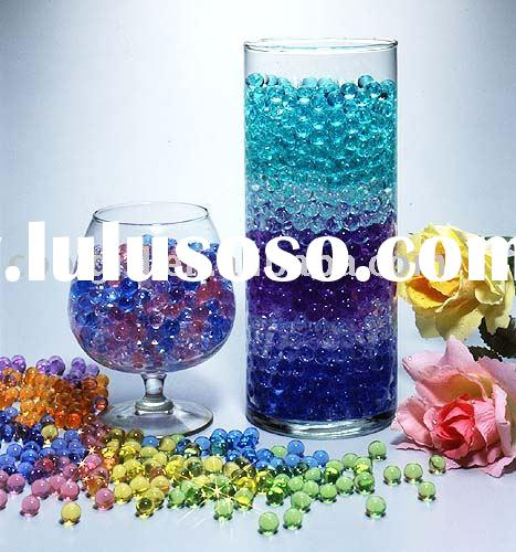 hot selling rainbow Crystal soil