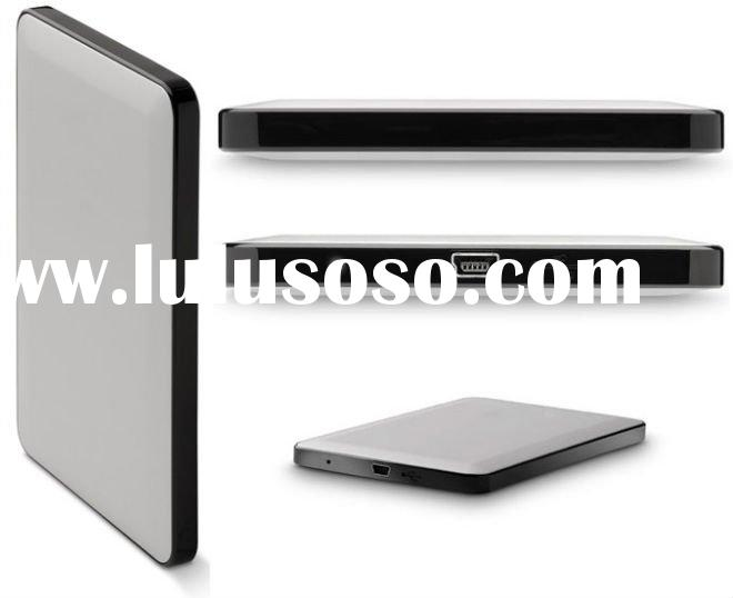 hot-selling slim Portable Hard Drives