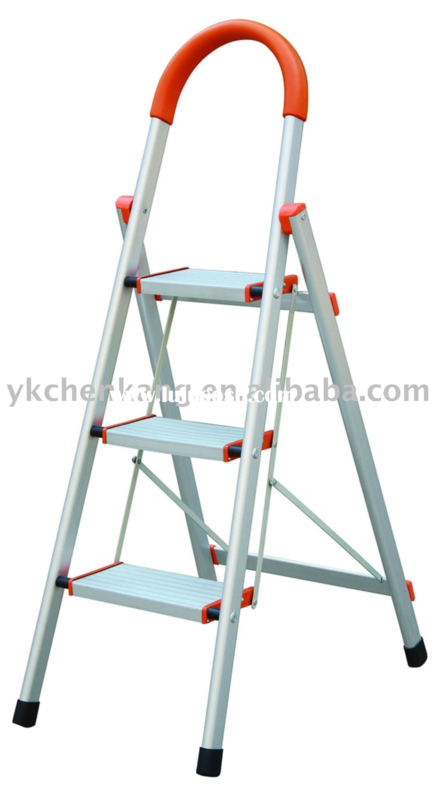Household Aluminum Ladders Step Ladder For Sale Price