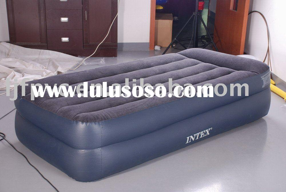 inflatable bed,air bed,pvc bed,air mattress,inflatable mattress,inflatable furniture