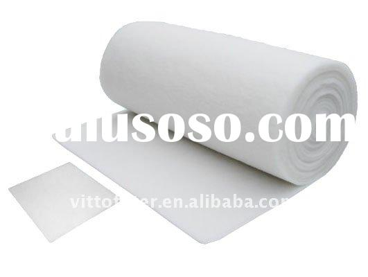 intake air filters,replacement filter media,paint booth filters