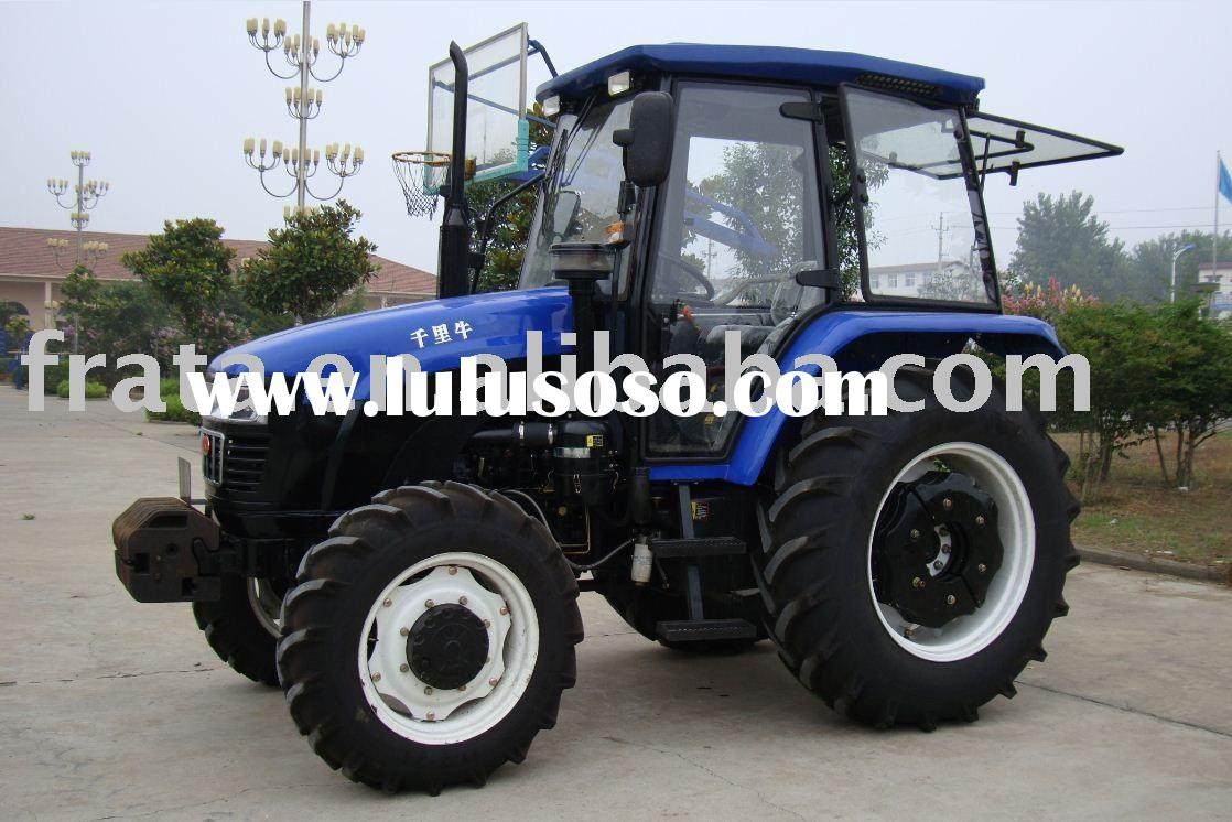 john deere tractor with competitive price
