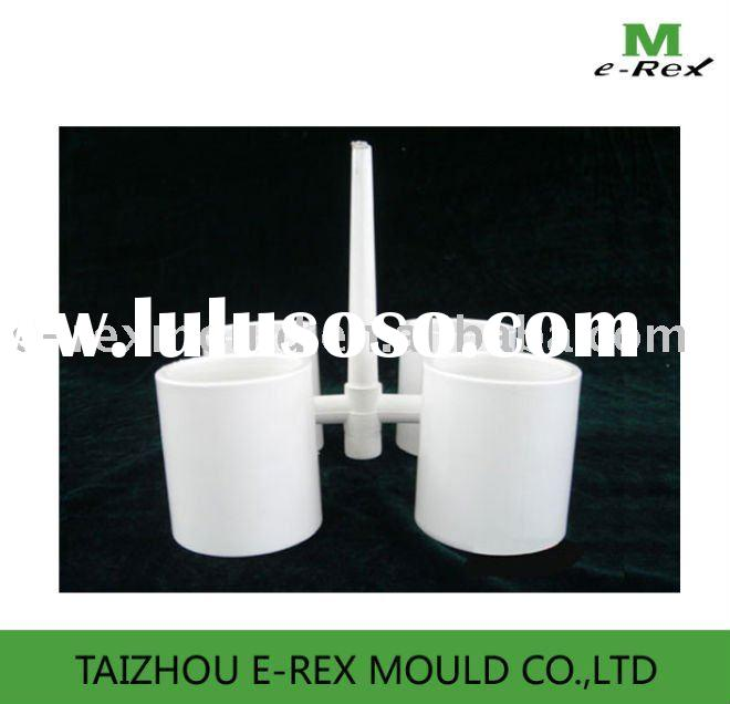 joint fitting mould/small size fitting mold/plastic injection molding
