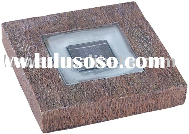 led lamp, solar floor lamp