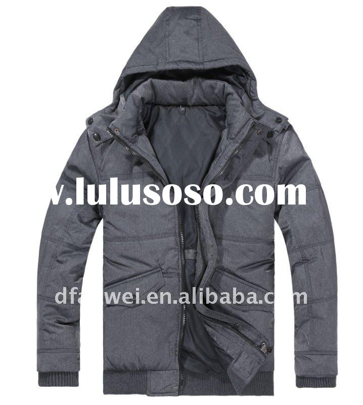 leisure coats for men in stock,outer wear(Winter)
