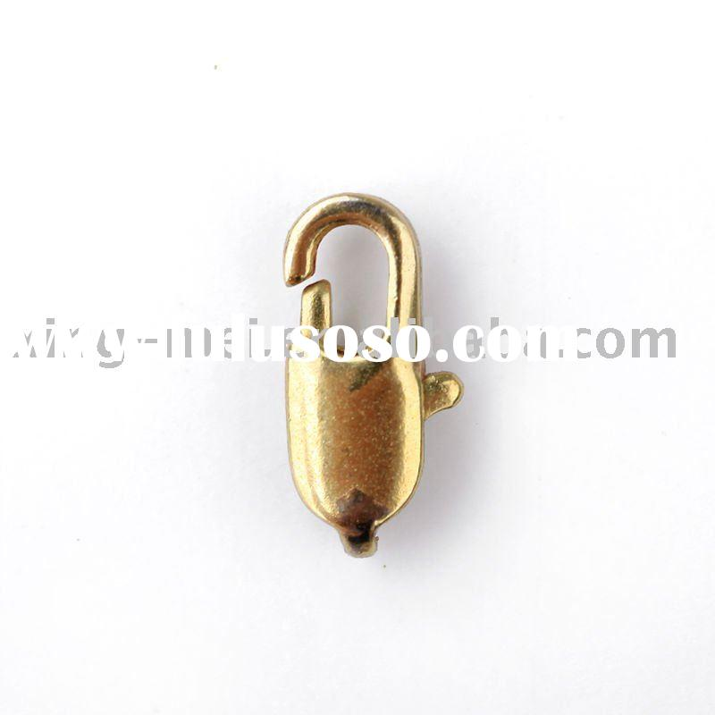 lobster claw clasp hook jewelry accessory wholesale